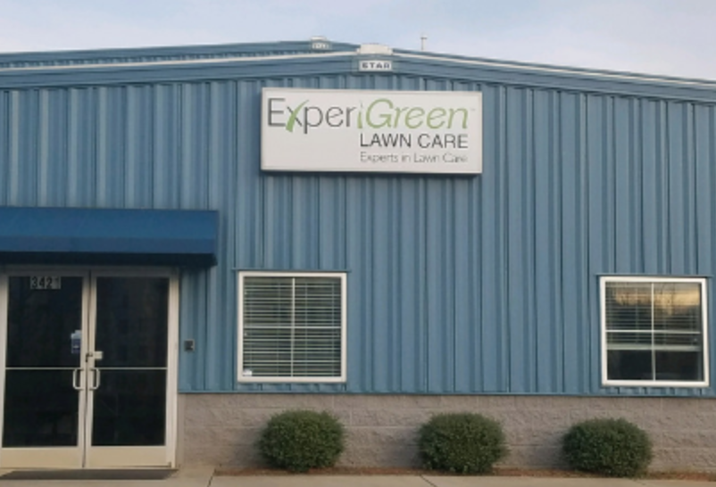 ExperiGreen Lawn Care's Charlotte office