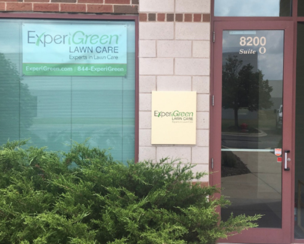 ExperiGreen Chicago office