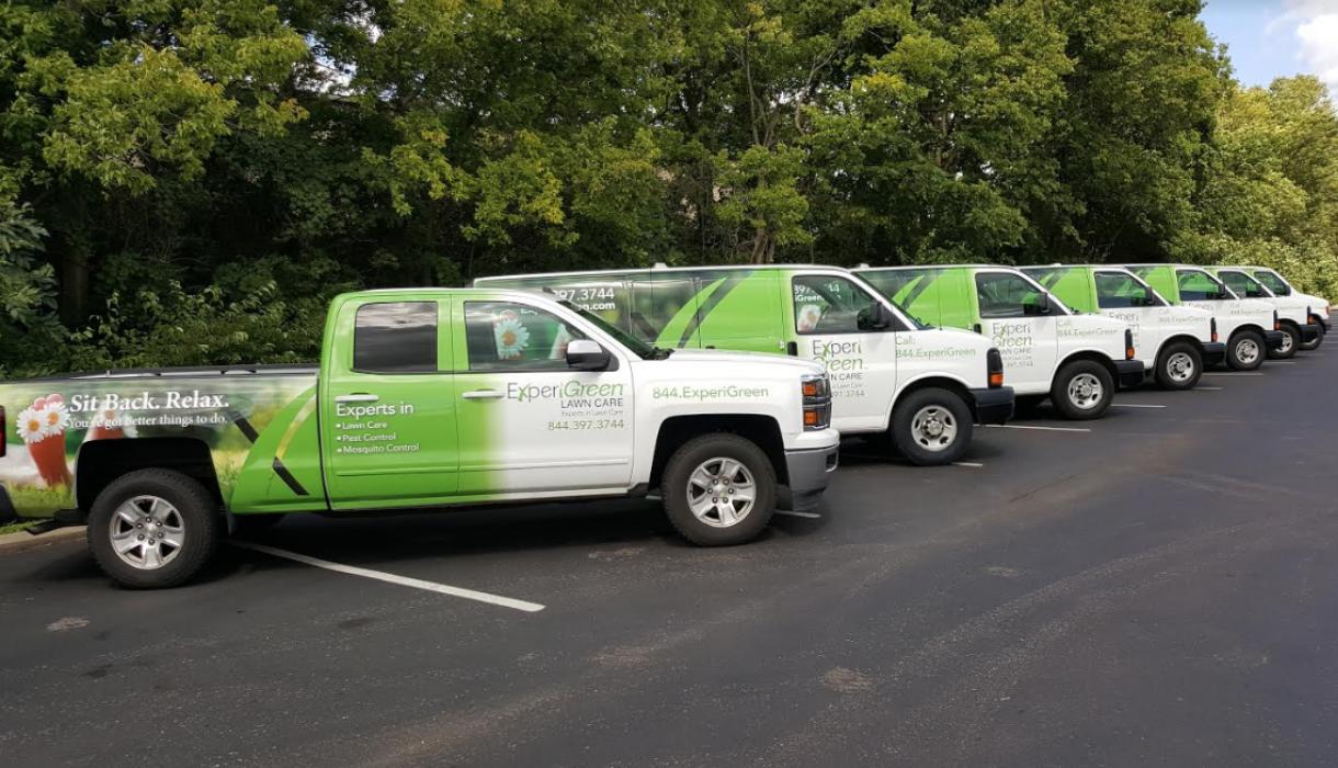 Experigreen Serves Our Neighbors In Cincinnati Oh