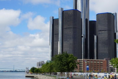 Family-Friendly June & July Events in the Detroit Area