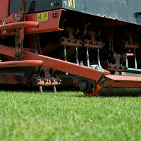 Lawn aeration from ExperiGreen Lawn Care lets your turf breathe and better absorb nutrients.
