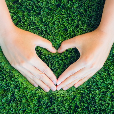 Take care of your lawn with soil amendment using lime from ExperiGreen Lawn Care.
