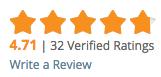 Charlotte, NC HomeAdvisor rating