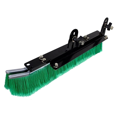 Lawn striping tool