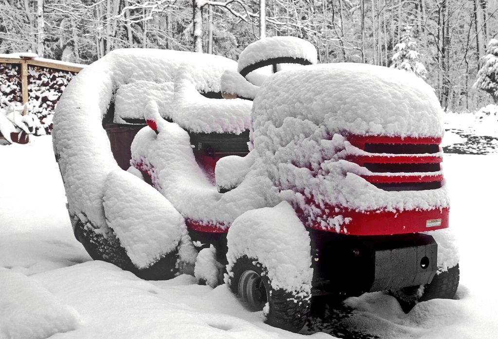 How To Prepare Your Lawn Mower For Winter