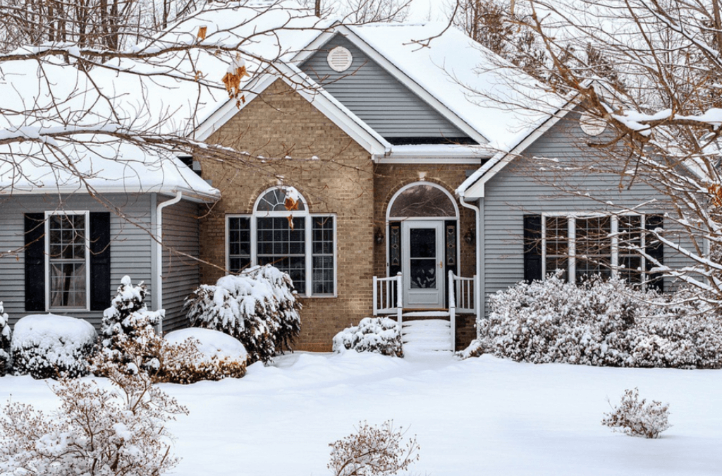 Seven Ways to Prevent Damage To Your Property in Winter