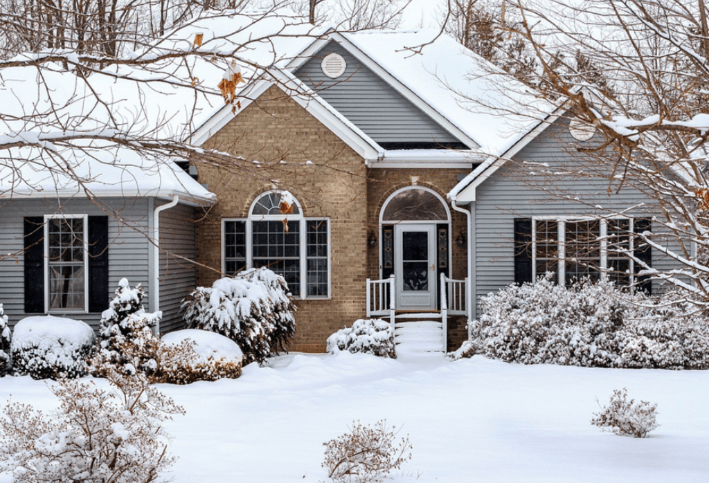 Tips to Get Your Home Ready for Cold Weather