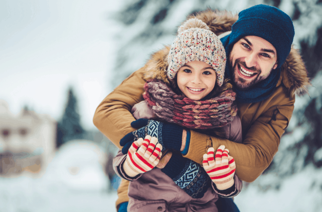 Best Winter Activities for Families and Kids