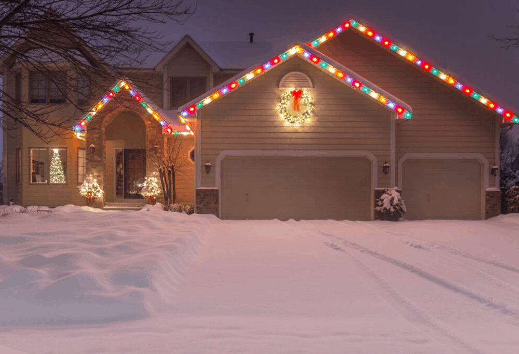 The Ultimate Guide for Holiday Lighting