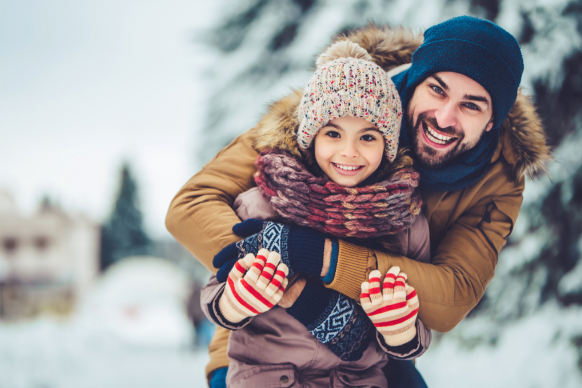 Family Fun Events This Winter