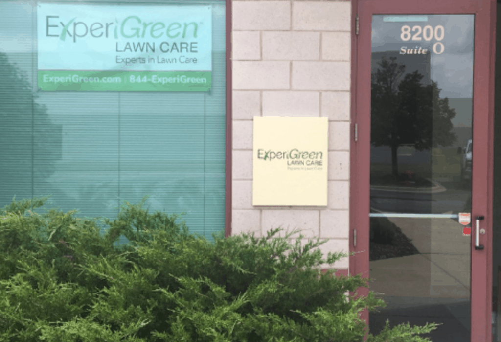 Chicago ExperiGreen Office