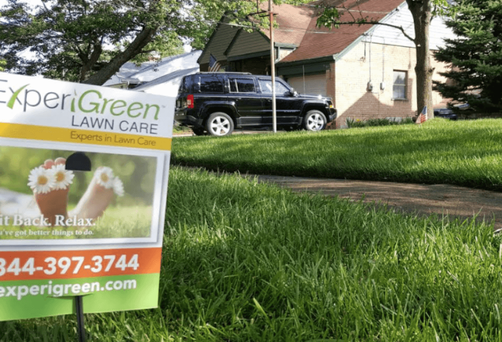 Cincinnati Lawn Care By ExperiGreen