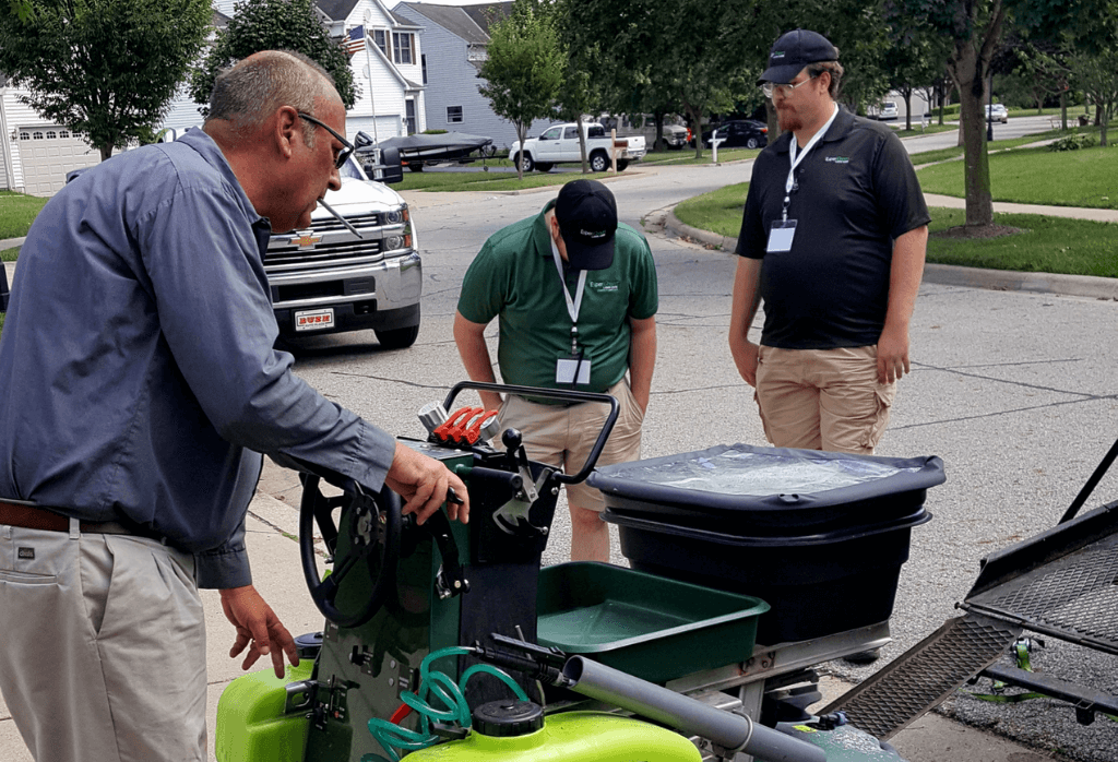 Detroit Lawn Care By ExperiGreen