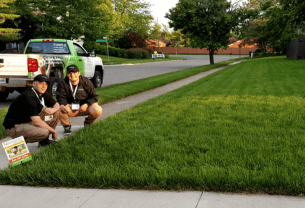 ExperiGreen Columbus Lawn Care Services