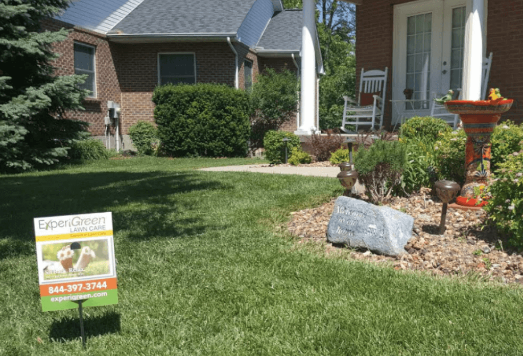 ExperiGreen Lawn Care Cincinnati
