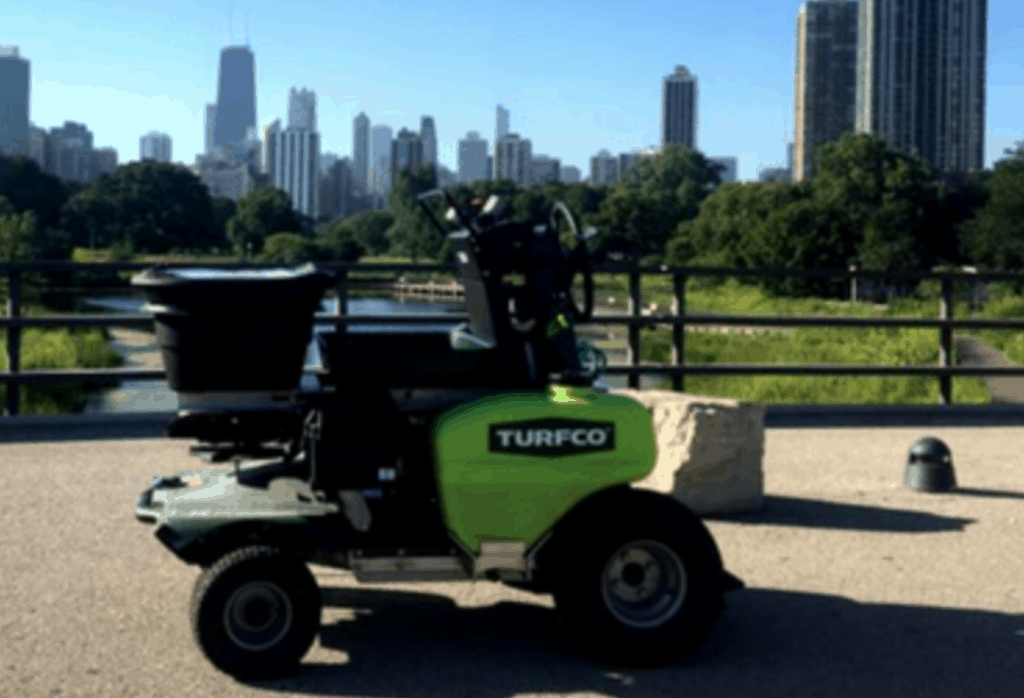 ExperiGreen Weed Control in Chicago