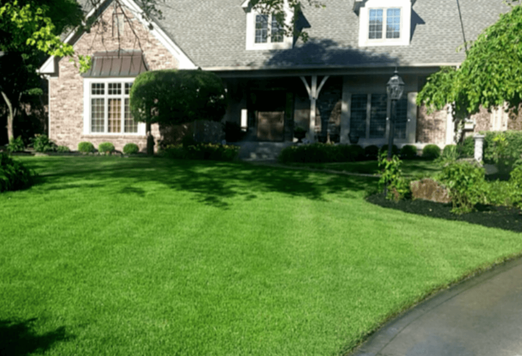 Indy Lawn Care