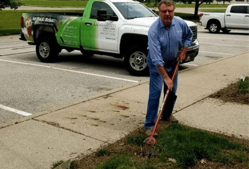 Lawn Care in Indianapolis