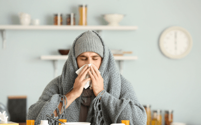 Why Do We Catch Colds In Winter