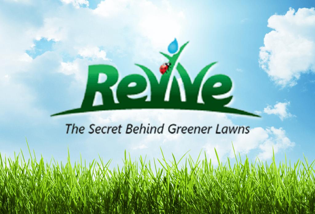 Revive Lawn Care