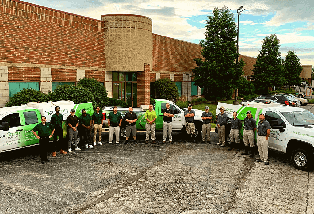 ExperiGreen Team