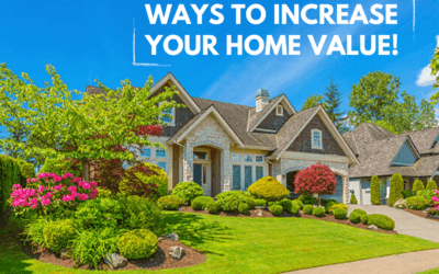 Landscaping & Lawns Adds Value
