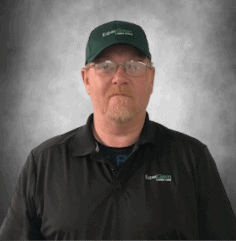 Brian Spitz-Sales Manager