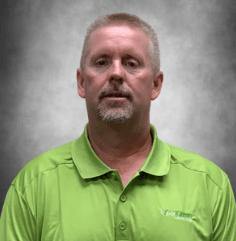 Chuck Uplegger-Branch Manager