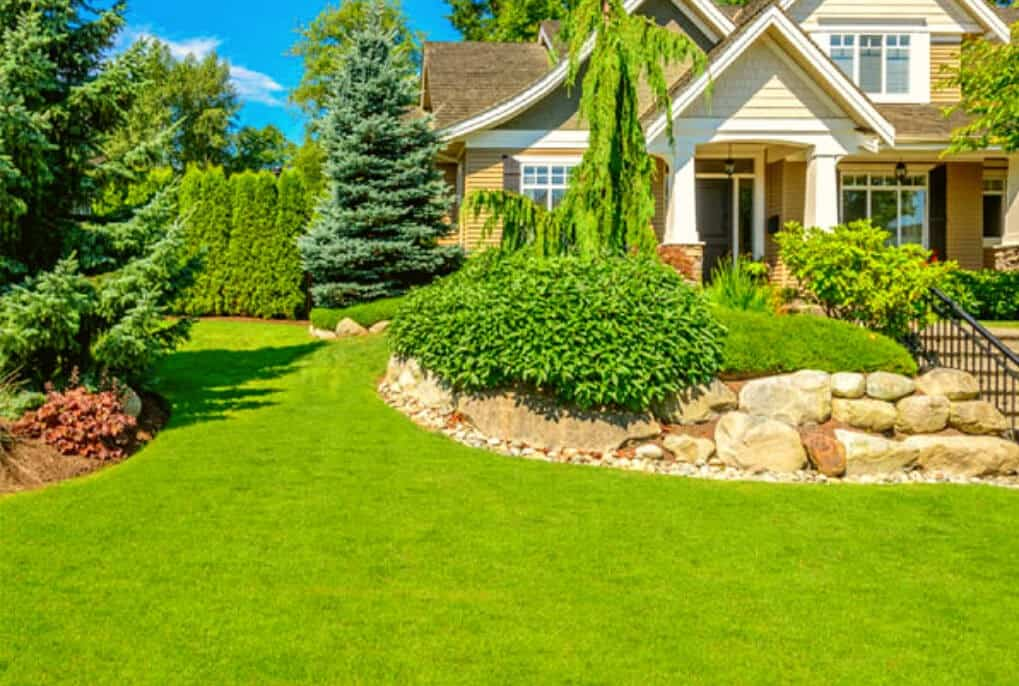ExperiGreen Lawn Care Services Loveland Ohio