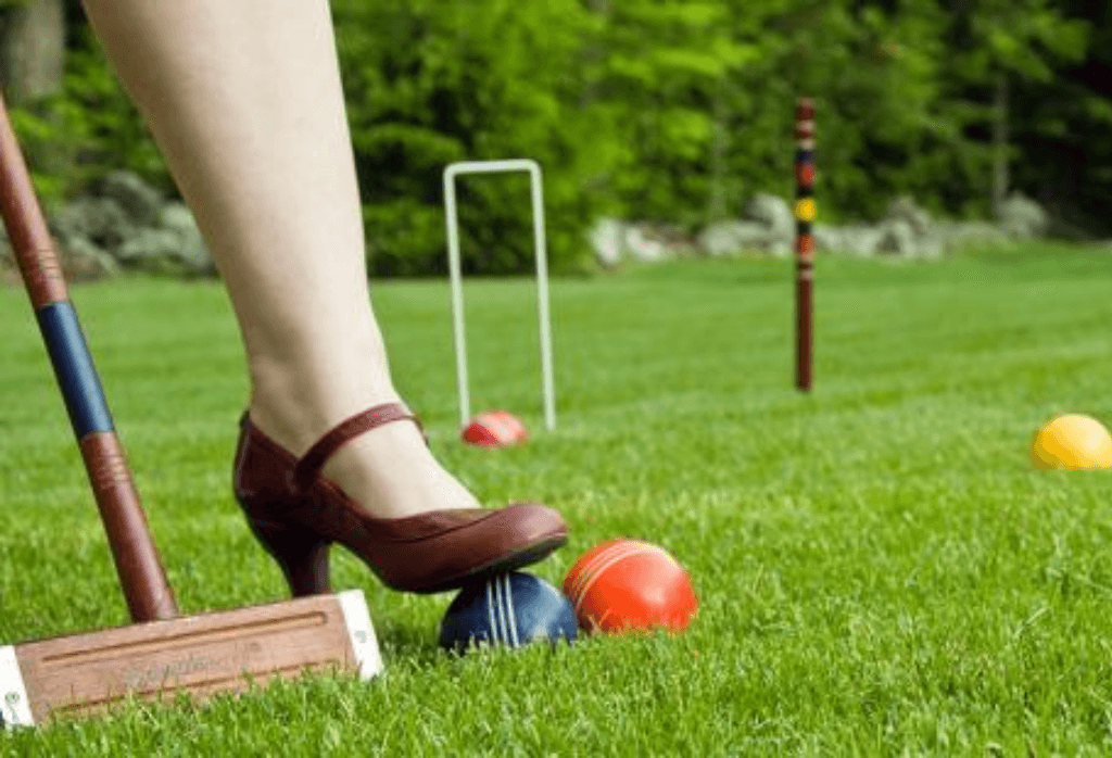 How To Build A Lawn Of Sports Grass