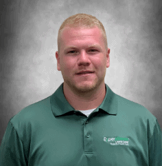 Jake Dahlstom-Service Manager