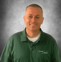 Jeff Conklin-Branch Manager
