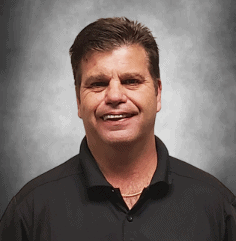 Kevin Brunswick-Sales Manager
