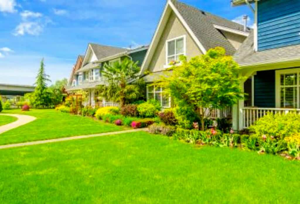 Lewis Center Ohio Lawn Care Services By ExperiGreen