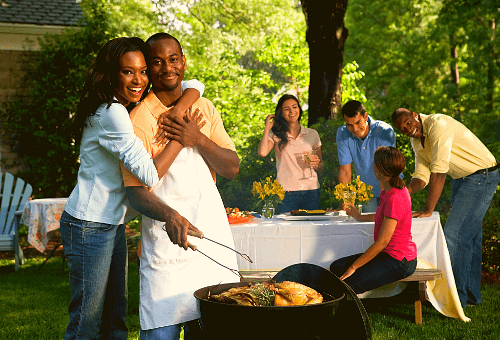 Safety Tips For Summer Cookout