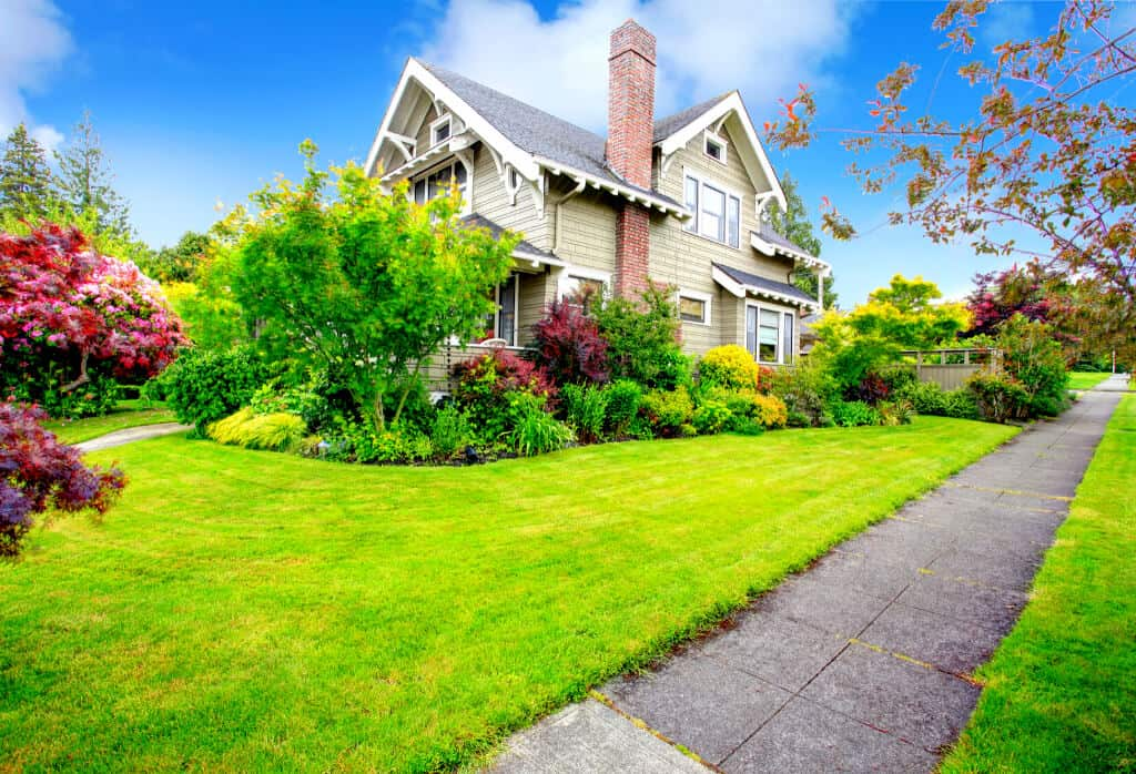 ExperiGreen Lawn Care Services In Brownsburg Indiana