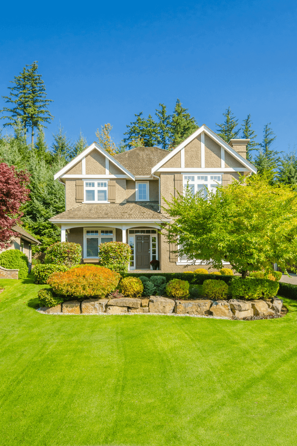 What To Expect From Your Lawn Care Service