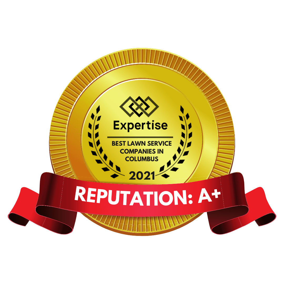 ExperiGreen Lawn Care Award By Expertise
