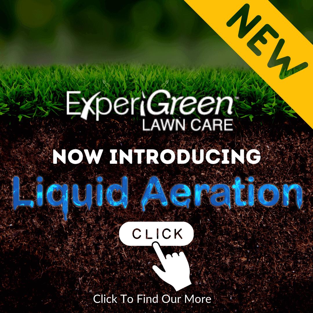 Now Introducing Liquid Aeration