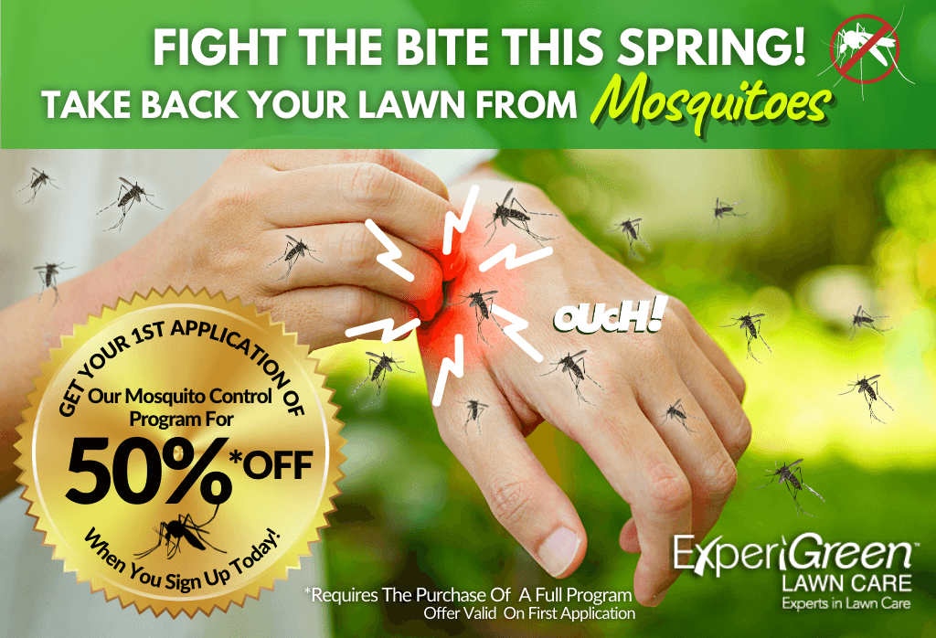 ExperiGreen Mosquito Control Services