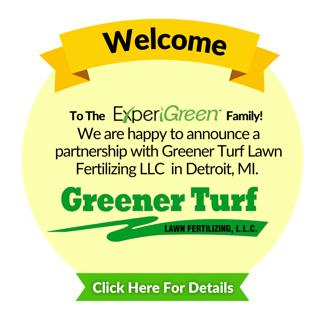 Welcome Greener Turf Customers
