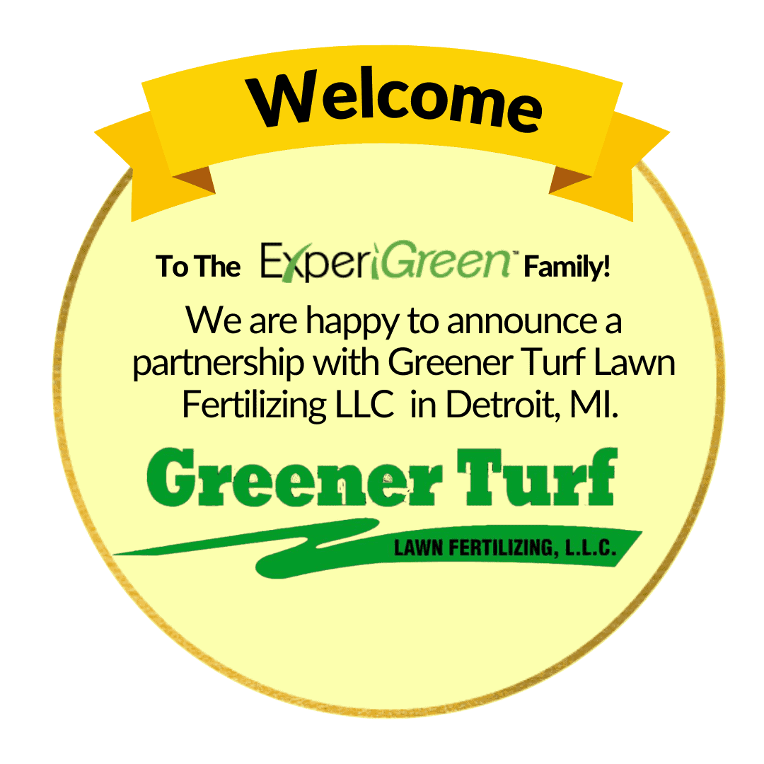 Welcome To ExperiGreen Greener Turf Customers