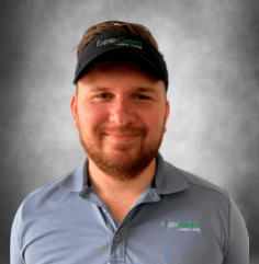 Jacob Braun -ExperiGreen Sales Manager in Detroit MI