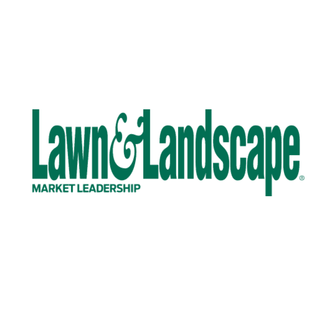Lawn & Landscape Logo