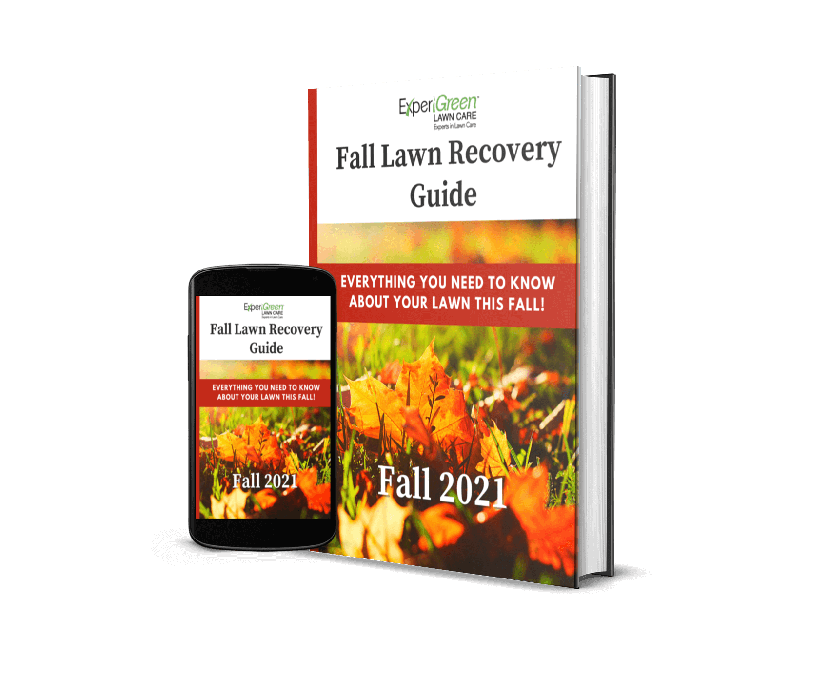 Download ExperiGreen's Fall Recovery Guide For Free