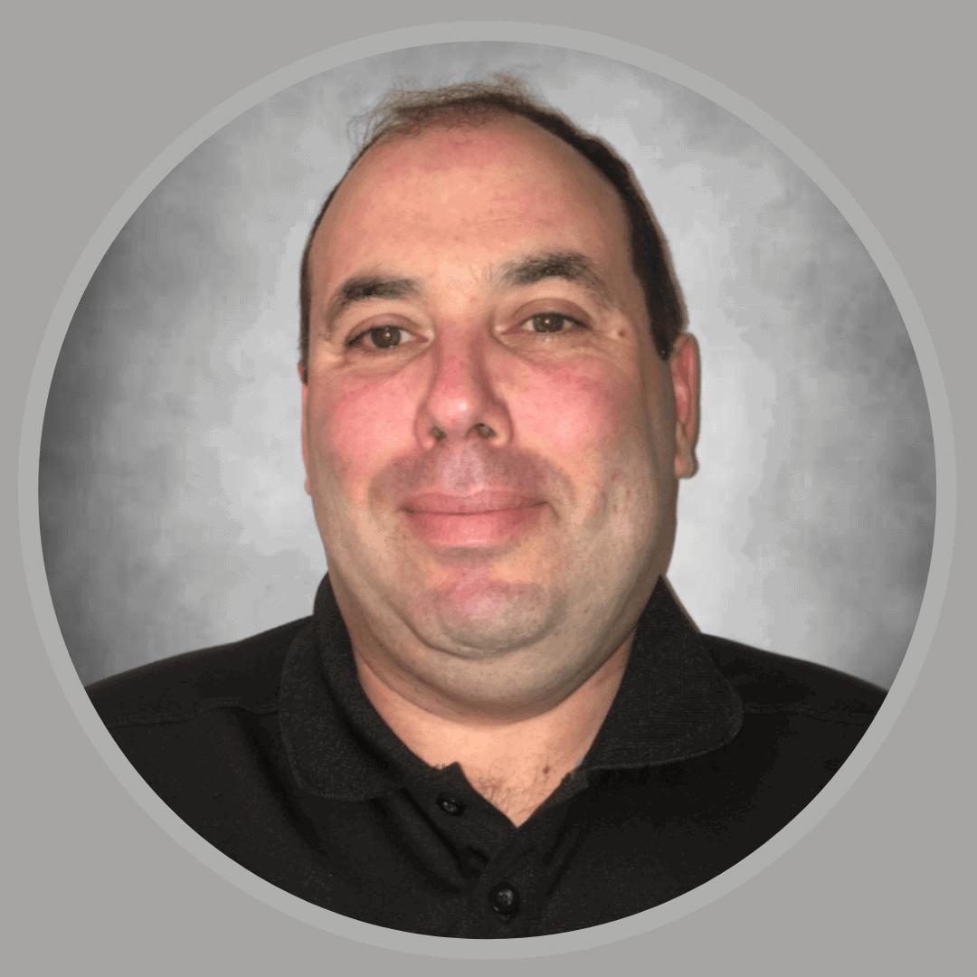 Matt Hallet-Branch Manager ExperiGreen