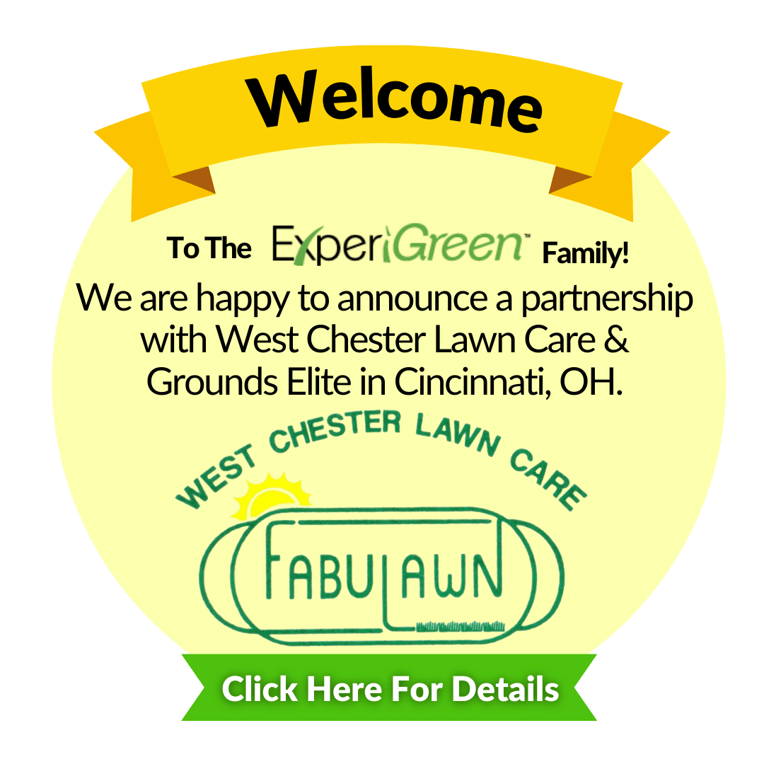 Welcome-West Chester Lawn Care Fabulawn Customers